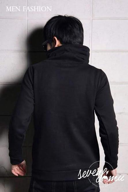 seven domu korean sweater jacket sk18 2