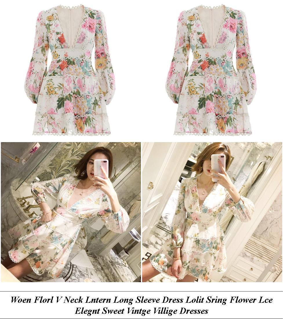 Short Lack Strapless Dress With Pockets - Express Next Off Sale - Trendy Plus Size Cluwear Dresses