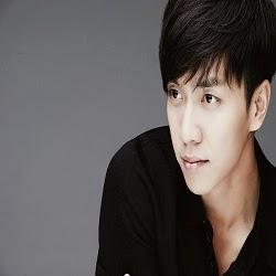 Foto Aktor Korea Tampan