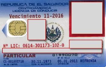 Camino De Ruedas Mi Primera Licencia De Moto El Salvador