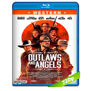 Outlaws and Angels (2016) BRRip 720p Audio Ingles 5. 1 Subtitulada