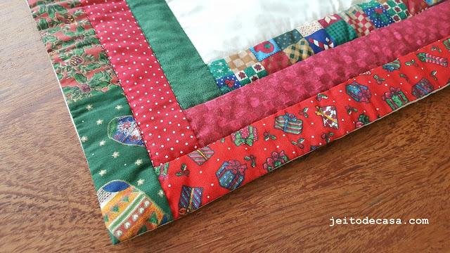 patchwork-natal