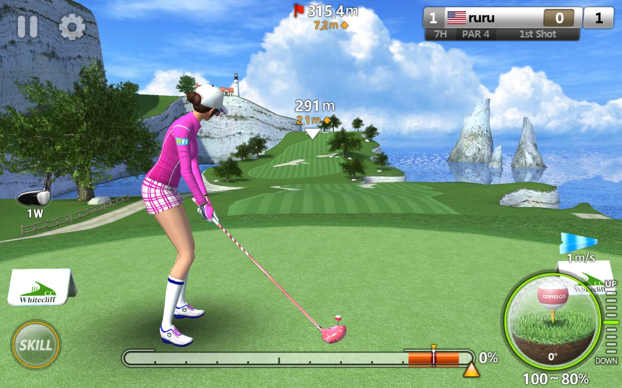 Pc Golf Spiele