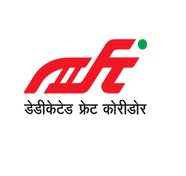 Dedicated Freight Corridor Corporation of India Ltd, DFCCIL, New Delhi, Finance Officer, Graduation, freejobalert, Sarkari Naukri, Latest Jobs, dfccil logo