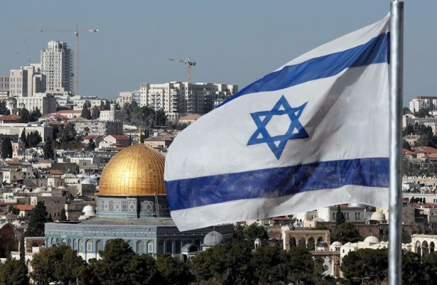Putera Saudi Tawar 'Abu Dis' Sebagai Ibu Kota Palestin Dan Hak Baitulmaqdis Dikembalikan Kepada Israel