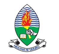 UDSM Admission 2019/2020 | Universities Admission | UDSM Application | UDSM Selections | UDSM Online Application | UDSM Login