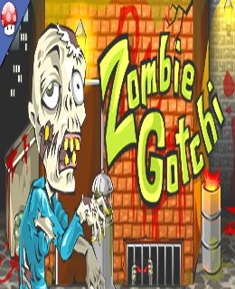 Zombie Gotchi wallpapers, screenshots, images, photos, cover, posters