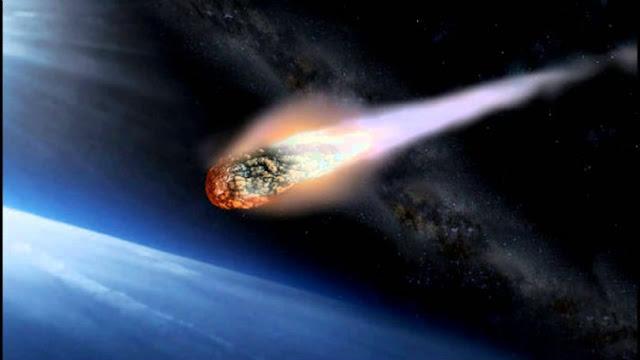 Το 2020 μας επιφυλάσσει ακόμα εκπλήξεις: Αστεροειδής πλησιάζει τη γη