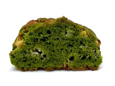 抹茶とホワイトチョコのスコーン | Boulangerie Bonheur(ブーランジェリーボヌール)