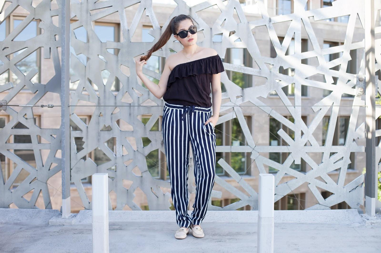 Selin Mina Modeblog aus München Fashionblog from Munich