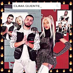 Baixar Musica Clima Quente - Pabllo Vittar ft Jerry Smith Mp3