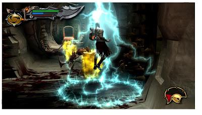 God Of War GamesOnly4U