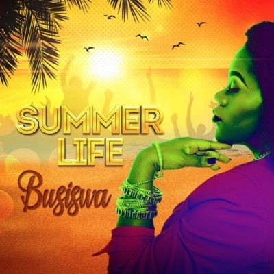 Busiswa Feat. KayGee The Vibe - Weh DJ