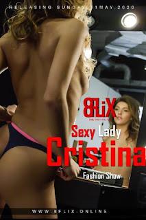 Sexy Lady Crisitna
