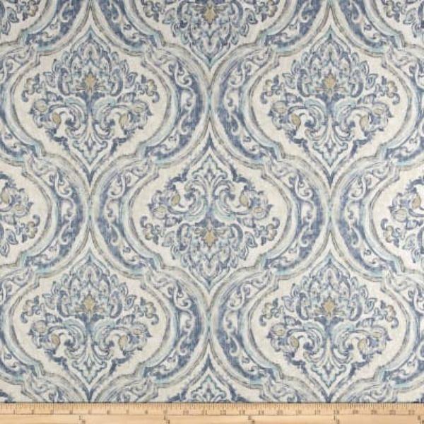 Magnolia Home Fashions Marsala Sky Fabric