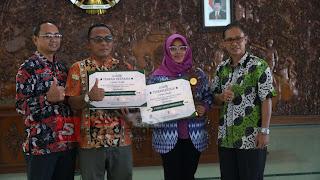 Raih Juara Terbaik Pertama Desa Wisata, Desa Sambongrejo Akan Mudahkan Akses & Tingkatkan Sarpras
