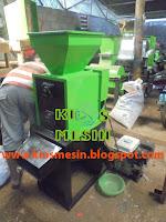 mesin pengupas kacang, mesin kupas kacang tanah