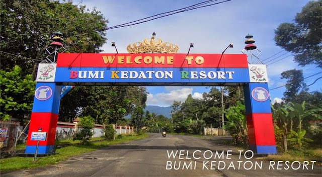 Bumi Kedaton Resort