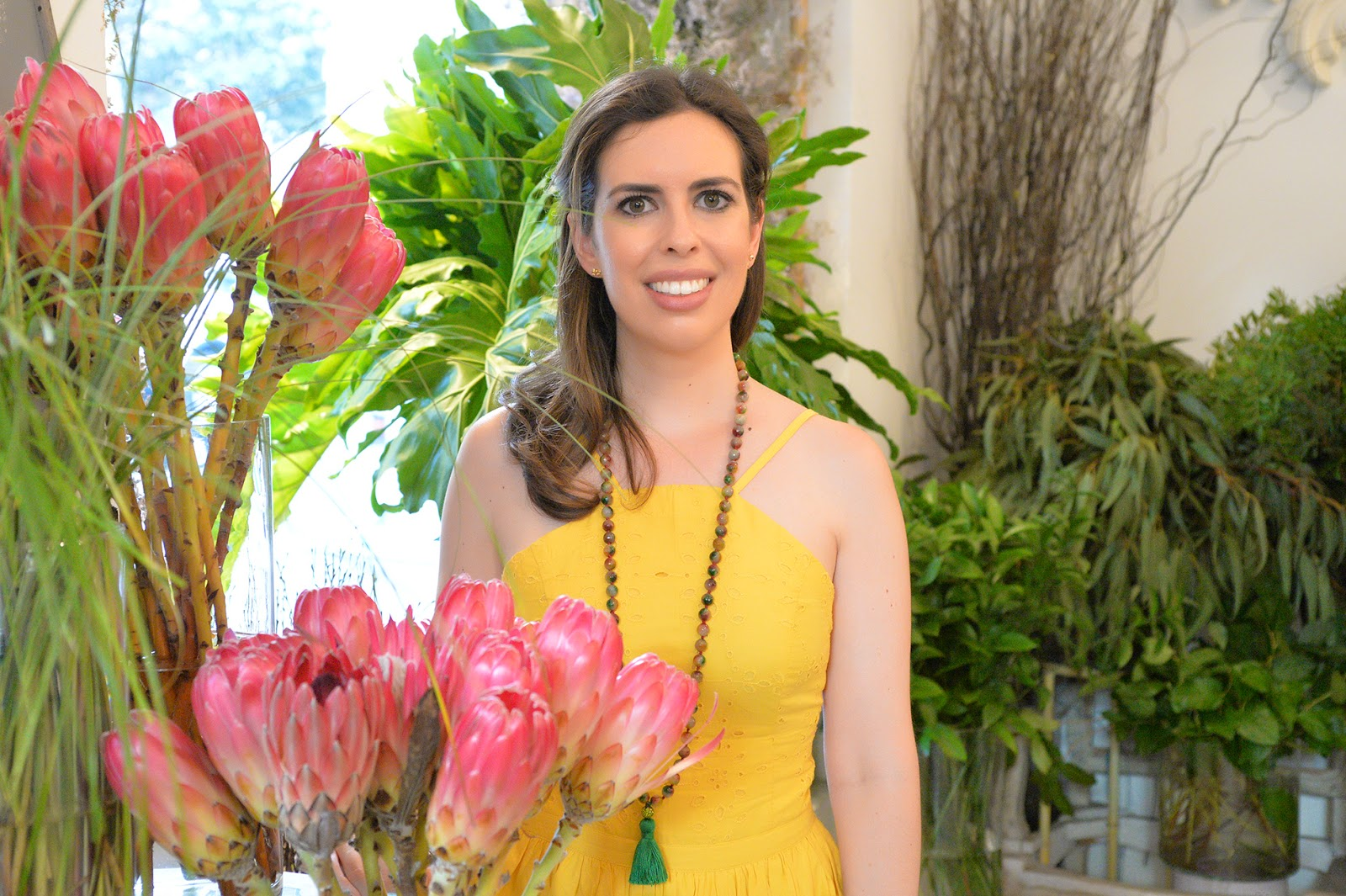 margarita se llama mi amor flower shop floristeria madrid