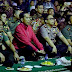Jokowi Nobar G30S/PKI Bersama Panglima TNI