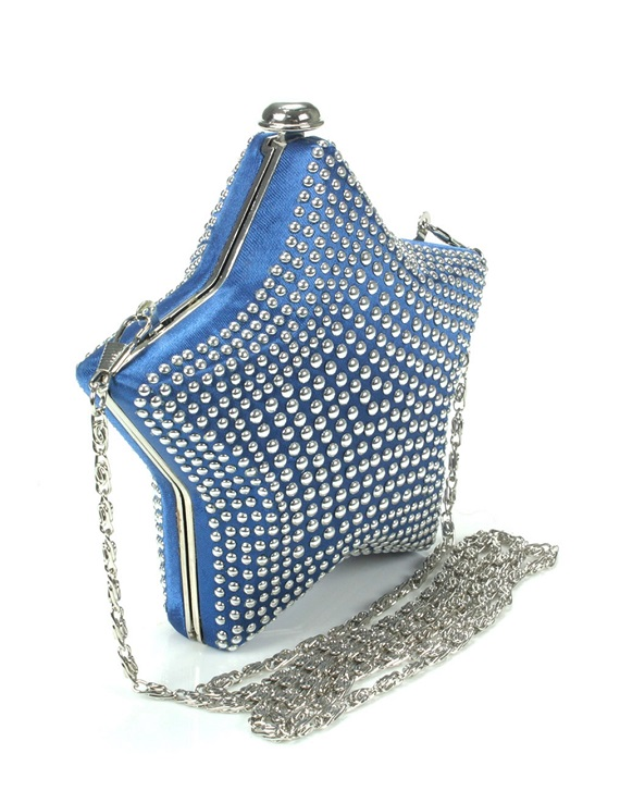 Clutch de estrela - Planet Girls