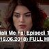Seriali Me Fal Episodi 1315 (19.06.2018)
