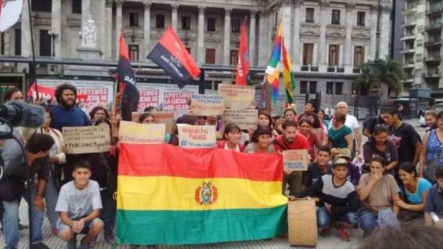 Organismos de DDHH repudian ley de Macri contra migración