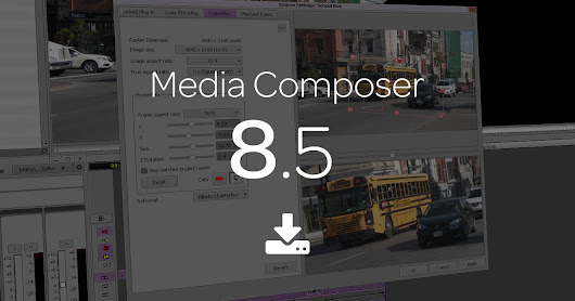 Avid Media Composer free download and install