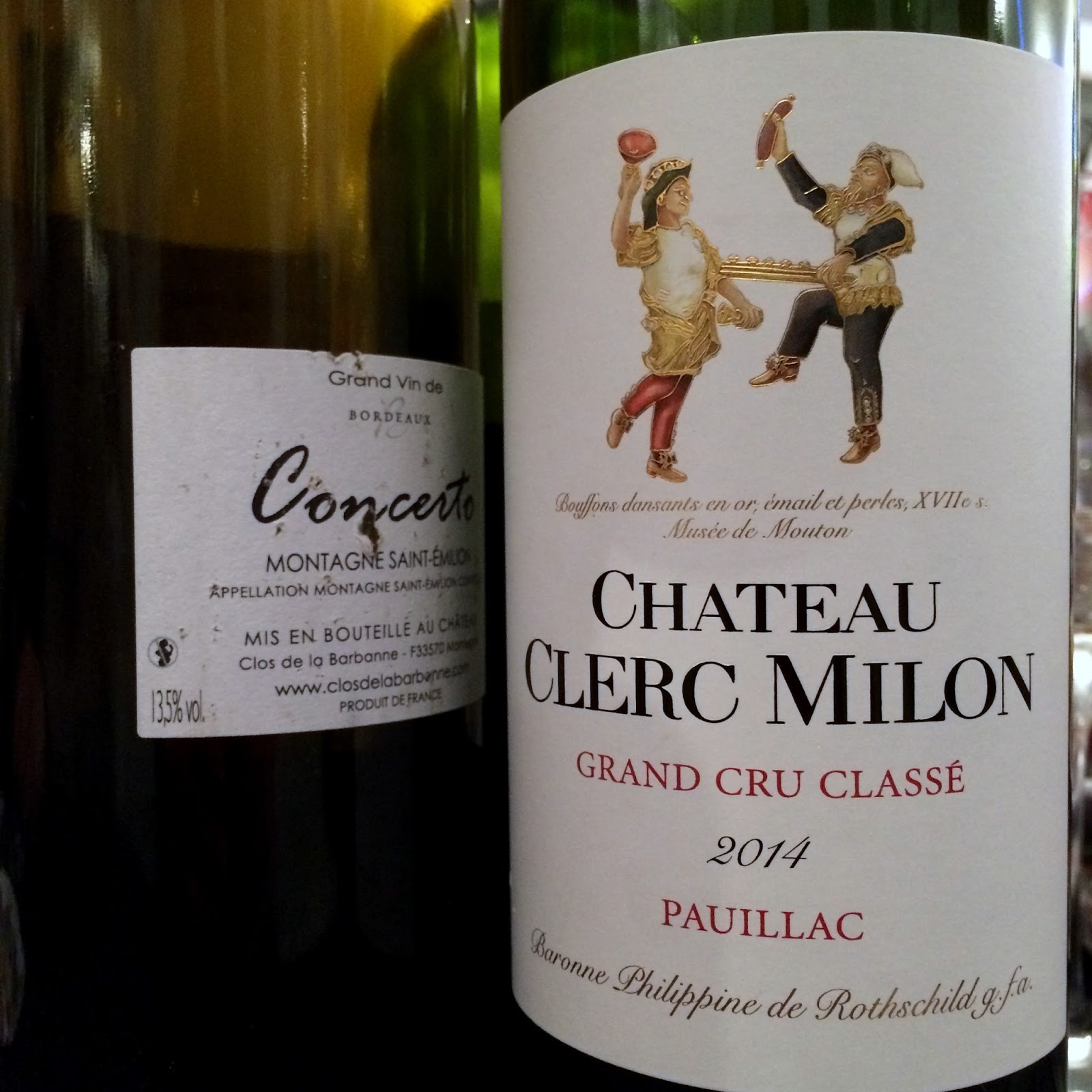 Vin millesime signification
