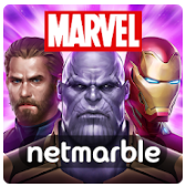 Free Download Marvel Strike Force Mod Apk  Free Skills