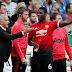 Quá nóng khi Pogba chê bai HLV  Mourinho