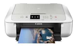 Canon PIXMA MG5751 Driver Download, Printer Review free