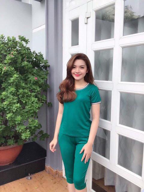 Sỉ đồ bộ lửng nữ đẹp giá rẻ hàng Việt Nam chất lượng cao
