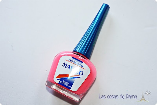 Masglo Meet & Beauty uñas