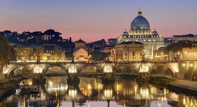 Vatican Museum, Roma