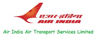 एयर इंडिया एयर ट्रांसपोर्ट सर्विसेज लिमिटेड