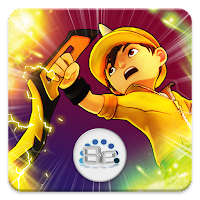 Games BoBoiBoy Galactic Heroes Mod Apk RPG Terbaik For Android