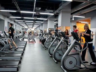 What Designates a Good Fitness Club or Facility?