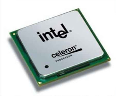 Keunggulan dan kekurangan Intel Celeron