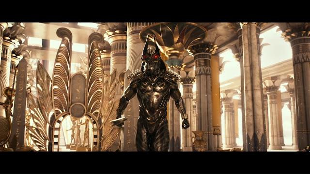 Dioses de egipto - Latino - 1080p - Captura 4