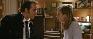 the connection-la french-jean dujardin-celine sallette