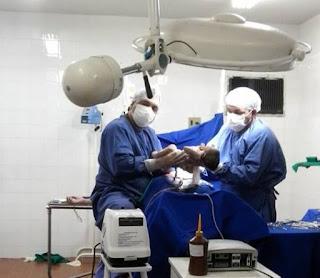Resultado de imagem para hospital municipal monsenhor antonino Croatá