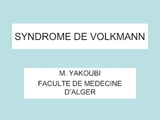 SYNDROME DE VOLKMANN.pdf