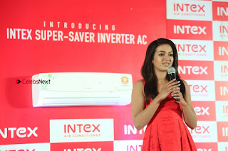 Actress Catherine Tresa Unveils Intex Air Conditioners  0331.jpg
