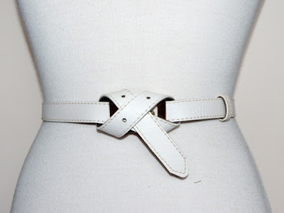 nosenje kaisa 7 Kako nositi kaiš?