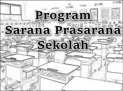 Contoh Program Kerja Sarana Prasarana Sekolah Dasar ( SD ) Lengkap