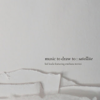 Kid Koala - Music To Draw To: Satellite (2017) - Album Download, Itunes Cover, Official Cover, Album CD Cover Art, Tracklist