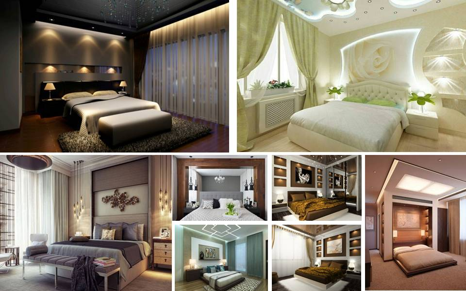30 elegant wall decorating ideas behind the bed that will make your bedroom amazing - Amazing Decor Ideas