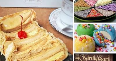 Inilah Oleh Oleh Makanan Khas Bandung Favorit Wisatawan