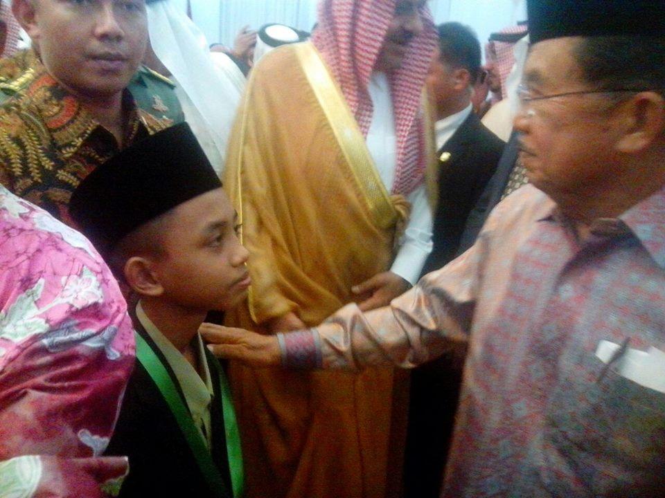 #iniindonesiaku NTB Bisa, Indonesia Bangga!